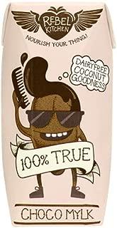 REBEL KITCHEN Chocolate Coconut Milk Mylk, 200 ML