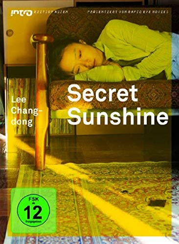 Secret Sunshine (Intro Edition Asien 14)
