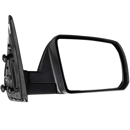Fits Toyota Tundra Truck Sequoia Passengers Side Power Mirror w// Smooth Housing