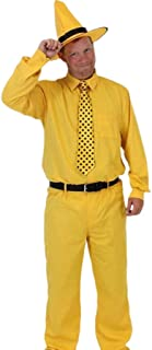 Best curious george dad costume Reviews