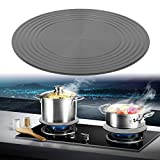 FYINTON Heat Diffuser For Gas Stovetop,Cookware Accessories,9.4inch Stove Diffuser for Pot...