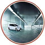 Tráfico de seguridad de inspección espejo espejo de inspección espejo, de alta definición de gran angular espejo-PC de la oficina comercial o tráfico,80 cm
