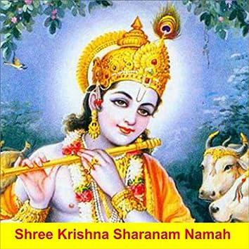 Shree Krishna Sharnam Namah