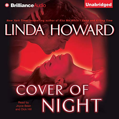 Cover of Night audiobook cover art