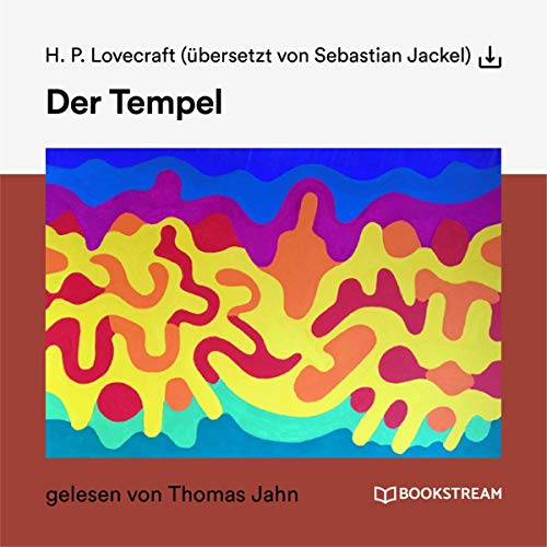 Der Tempel cover art