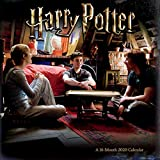 Harry Potter 2020 Mini Calendar