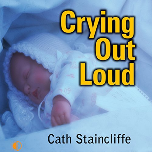 Crying out Loud cover art