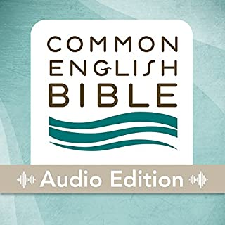 CEB Common English Audio Edition audiobook cover art