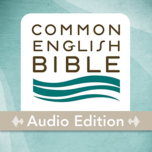 CEB Common English Audio Edition cover art
