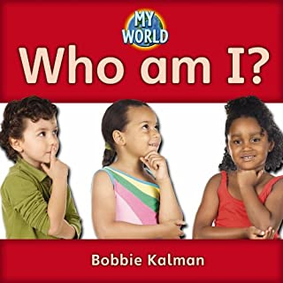 Who am I?: Family in My World