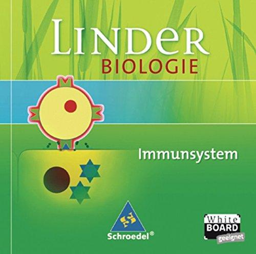 LINDER Biologie SI: Immunsystem: Einzelplatzlizenz: Lernsoftware / Einzelplatzlizenz (LINDER Biologie SI: Lernsoftware)
