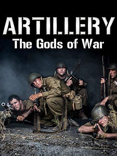 Artillery: The Gods of War