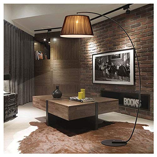 WYY moderne Terra vloerlamp Arco Classica voor woonkamer decoratieve lamp E27 vloerverlichting verlichting verlichting voor voetpedaal slaapkamer woonkamer