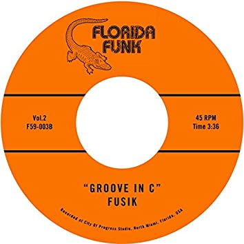 Groove in C
