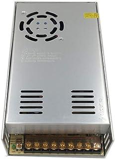 Vosarea DC 5V 60A 300W مزود طاقة تحويل عالمي لمصابيح LED لمشروع الكمبيوتر اللاسلكي CCTV