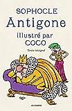 Antigone illustré par Coco