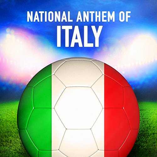 italian national anthem - 1