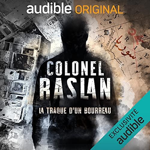Couverture de Colonel Raslan