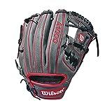 "Wilson A1000 1786 11.5"" Baseball Glove - Right Hand Throw"