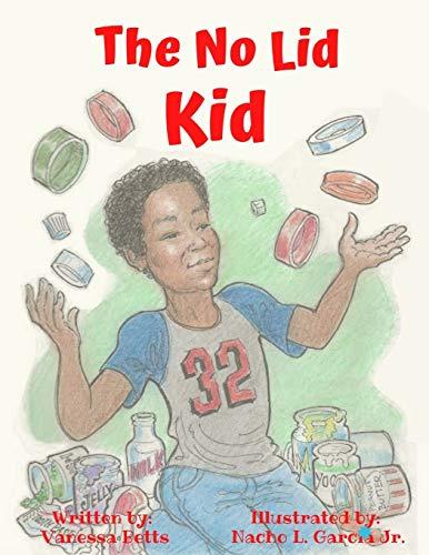 The No Lid Kid