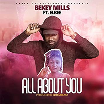 All About You (feat. Elbee)