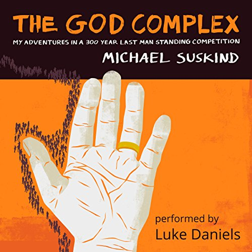 The God Complex cover art