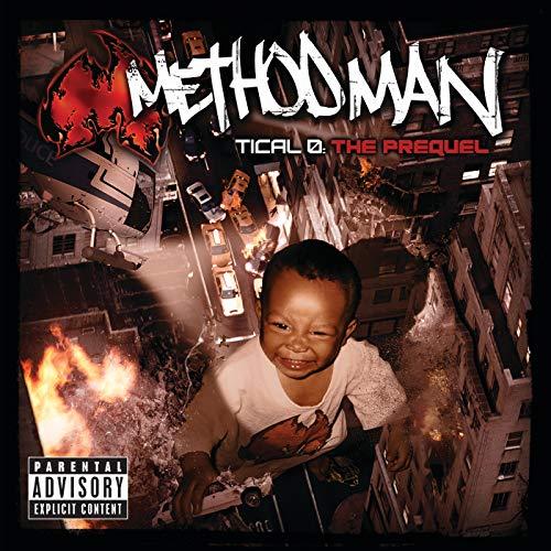 Intro (Method Man/Tical 0: The Prequel/LP3) (Album Version ) [feat. RZA] [Explicit]