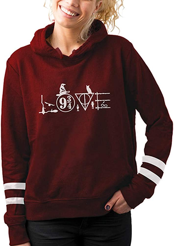AGANMI Casual Graphic Unisex hooded sweatshirt,Black Pullover Hoodie For Mens, Lightweight Fleece Adult Pull