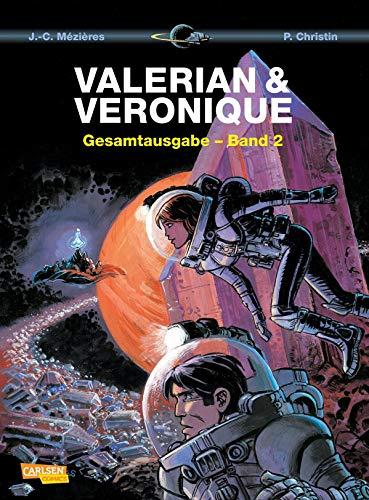 Valerian und Veronique Gesamtausgabe 2 (2)
