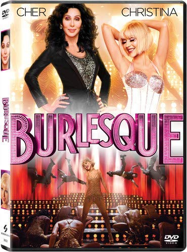 Burlesque by Cher