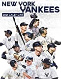 New York Yankees 2021 Calendar