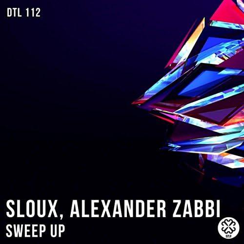 Sloux & Alexander Zabbi