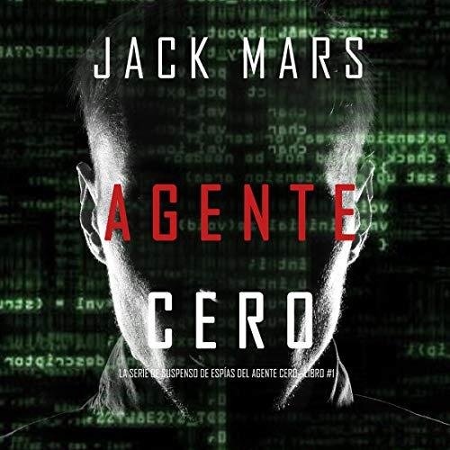 Agente Cero [Agent Zero] cover art