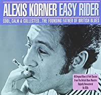 Easy Rider by Alexis Korner