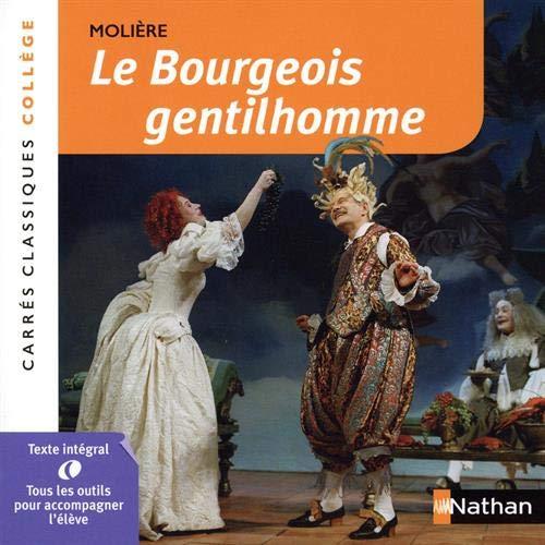 Bourgeois Gentilhomme - Molière - 23: Comédie-ballet 1670
