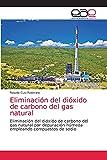 Eliminación del dióxido de carbono del gas natural: Eliminación del dióxido de carbono del gas natural por depuración húmeda empleando compuestos de sodio