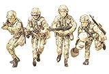 Tamiya Models Modern U.S. Army Infantry