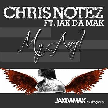 My Angel (feat. Jak Da Mak)