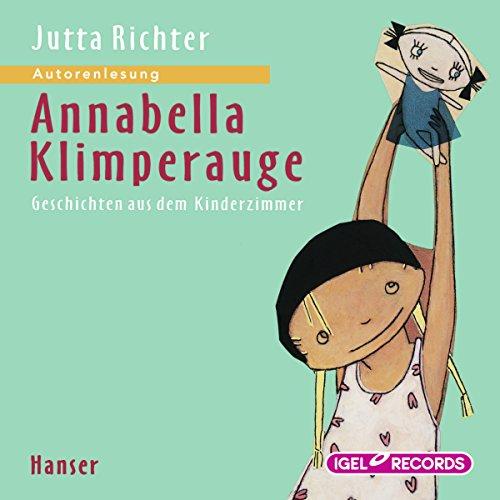 Annabella Klimperauge Titelbild