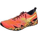 Asics Gel-Noosa TRI 12, Running Shoe Mens, Flash Coral/Flash Coral, 45 EU