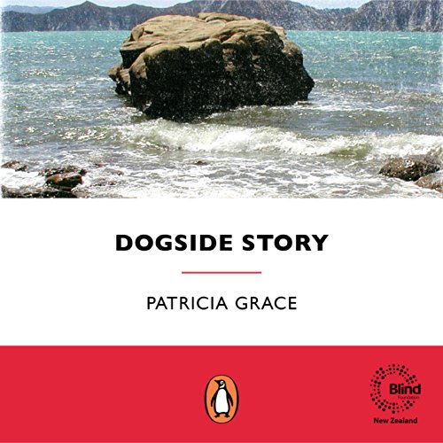 Dogside Story cover art