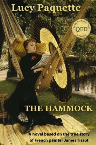 The Hammock:  A novel based on the true story of French painter James Tissot