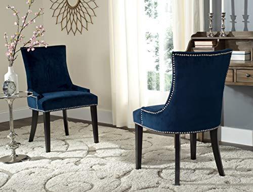 Best blue velvet dining chairs for 2020