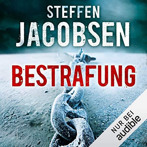 Bestrafung audiobook cover art
