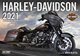 Harley-Davidson® 2021: 16-Month Calendar - September 2020 through December 2021