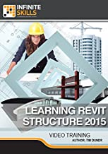 Learning Revit Structure 2015 [Online Code]