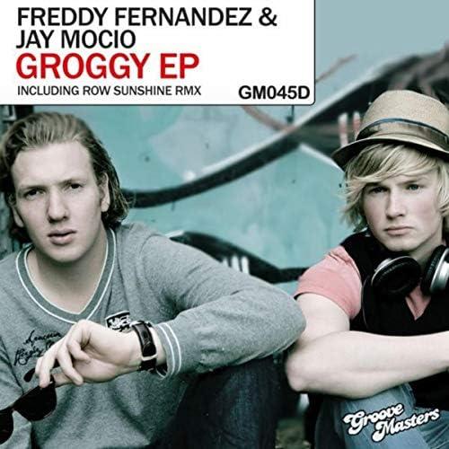 Freddy Fernandez & Jay Mocio