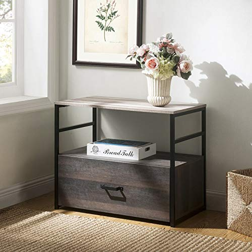 1-Drawer Lateral Filing Cabinet
