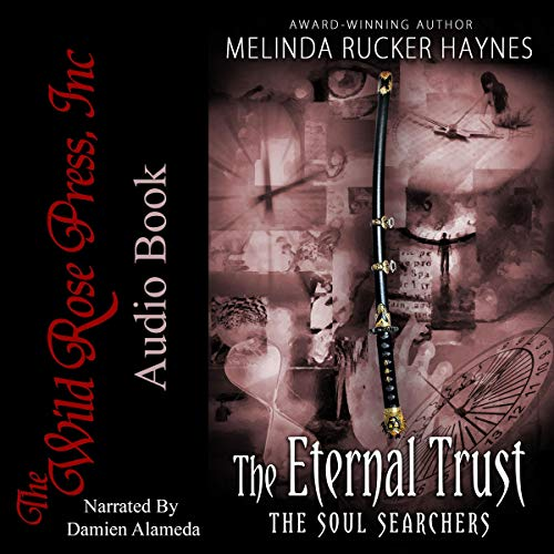 The Eternal Trust  By  cover art