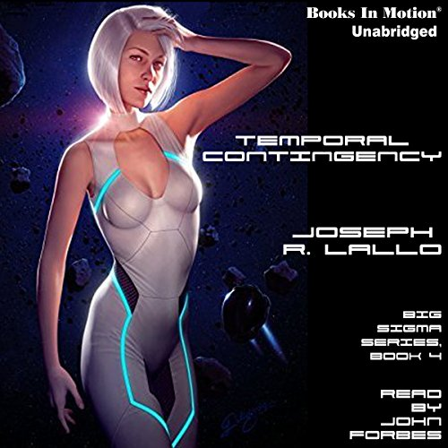 Temporal Contingency cover art